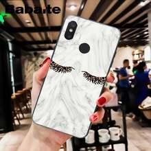 Красивый чехол для телефона Babaite, для Xiaomi Mi 6 Mix2 Mix2S Note3 8 8SE Redmi 5 5Plus Note4 4X Note5(Китай)