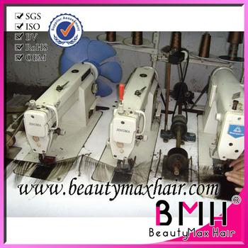 40 Head Hair Weft Sewing Machine Three Head Hair Weft Machine Buy Enchanting Hair Sewing Machine