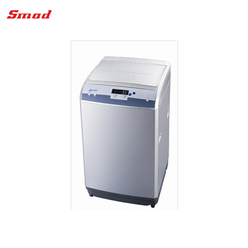 Top Loading Automatic Portable Washing Machine With Spin ...