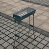 bbq stands using charcoal CS0787