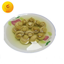 Wholesale cooked canned champignon mushrooms 280g with Halal