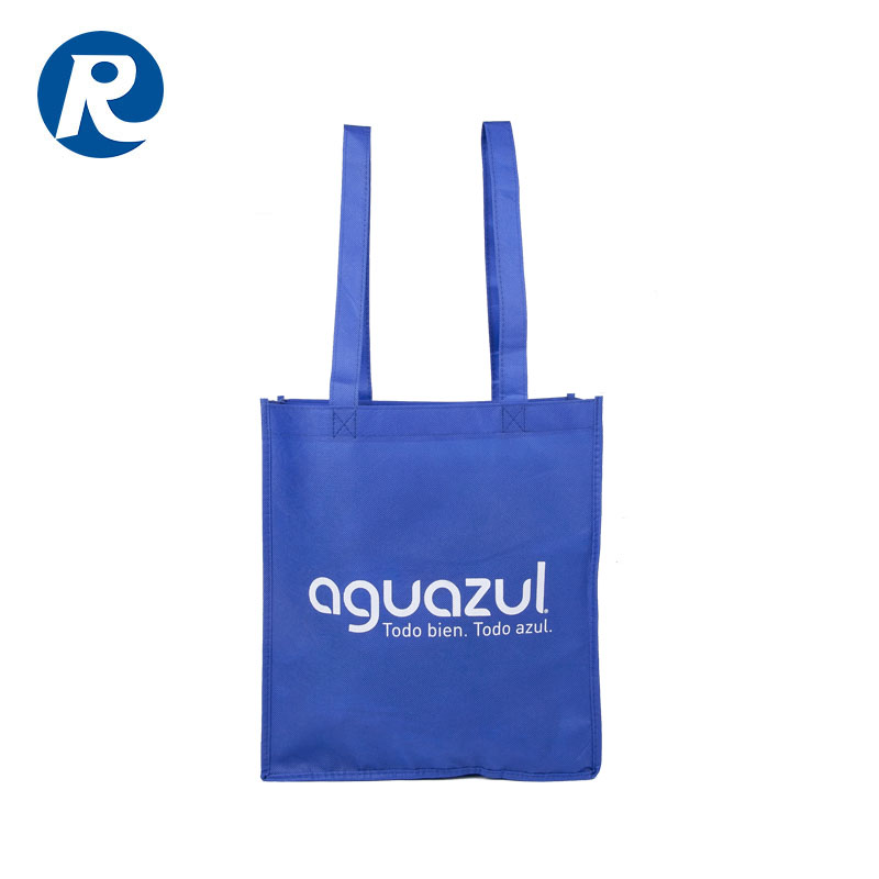 Ruiding Trending Hot Products Cheap Printed Shopping Bags