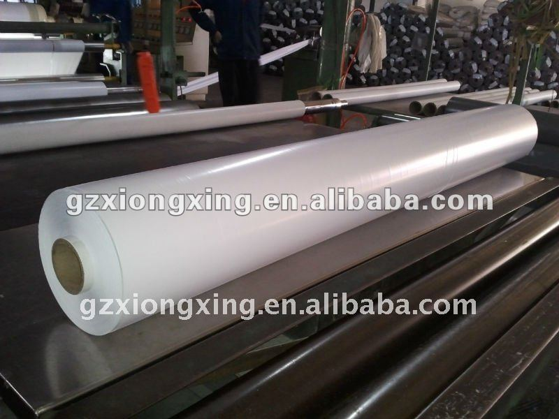 2012 hot sales soft protective film