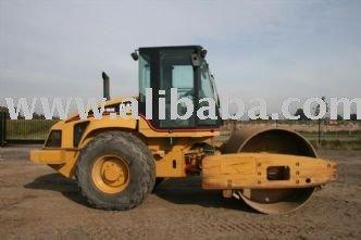 Used Machine Roller Caterpillar Cs - 563 E