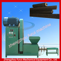 2014 YEAR China Widely Export biomass briquette machine for sale