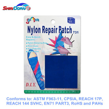 Glueless patches for nylon tent patch kit self adhesive fabric repair  sc 1 st  Alibaba & Glueless Patches For Nylon Tent Patch KitSelf Adhesive Fabric ...