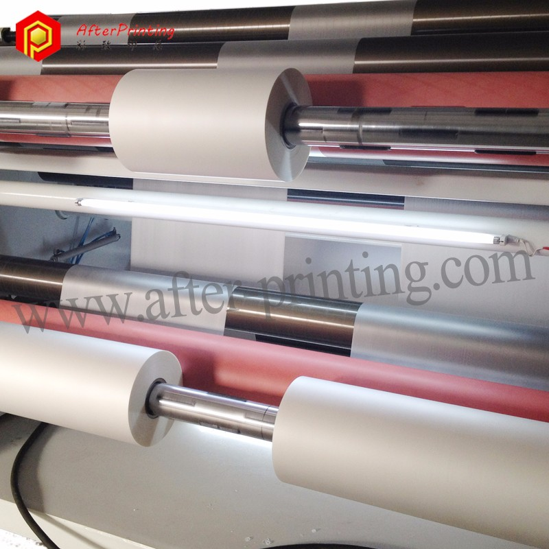 Double Corona Treatment Matte Transparent BOPP Plastic Film