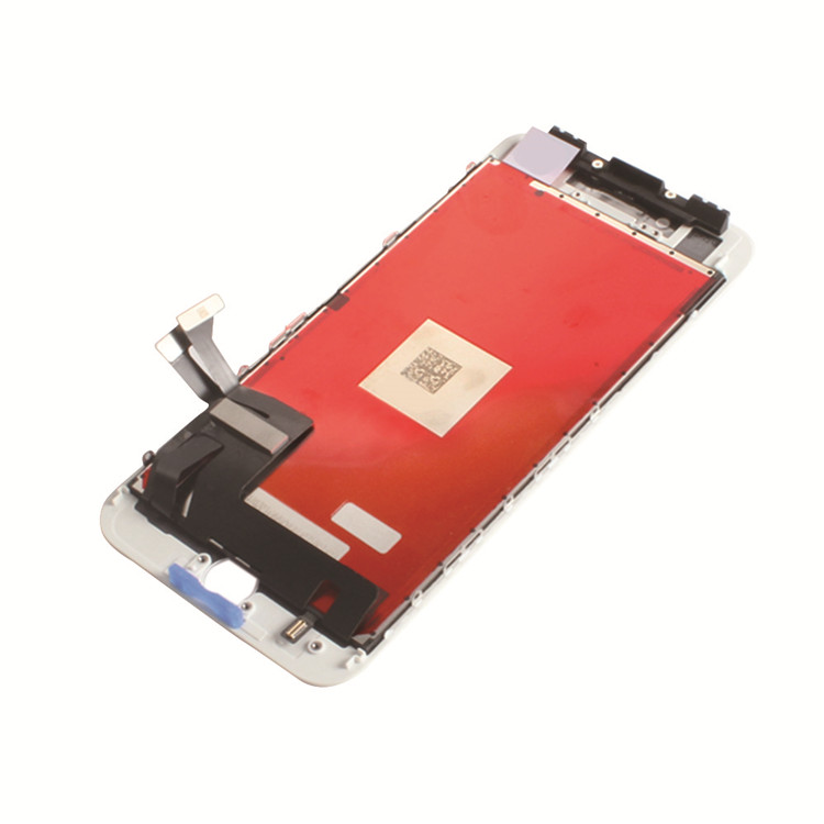 Fast Delivery Tianma High brightness mobile  phone lcd screen for iphone 8 display