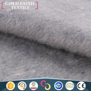 China Superior Mohair Knitted Fabric