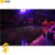 Christmas stage decoration led rgb star light dance floor