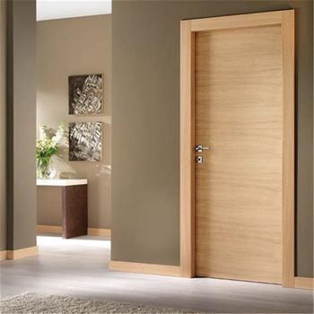 Prima Customized Interior Wood Door Designs For Home