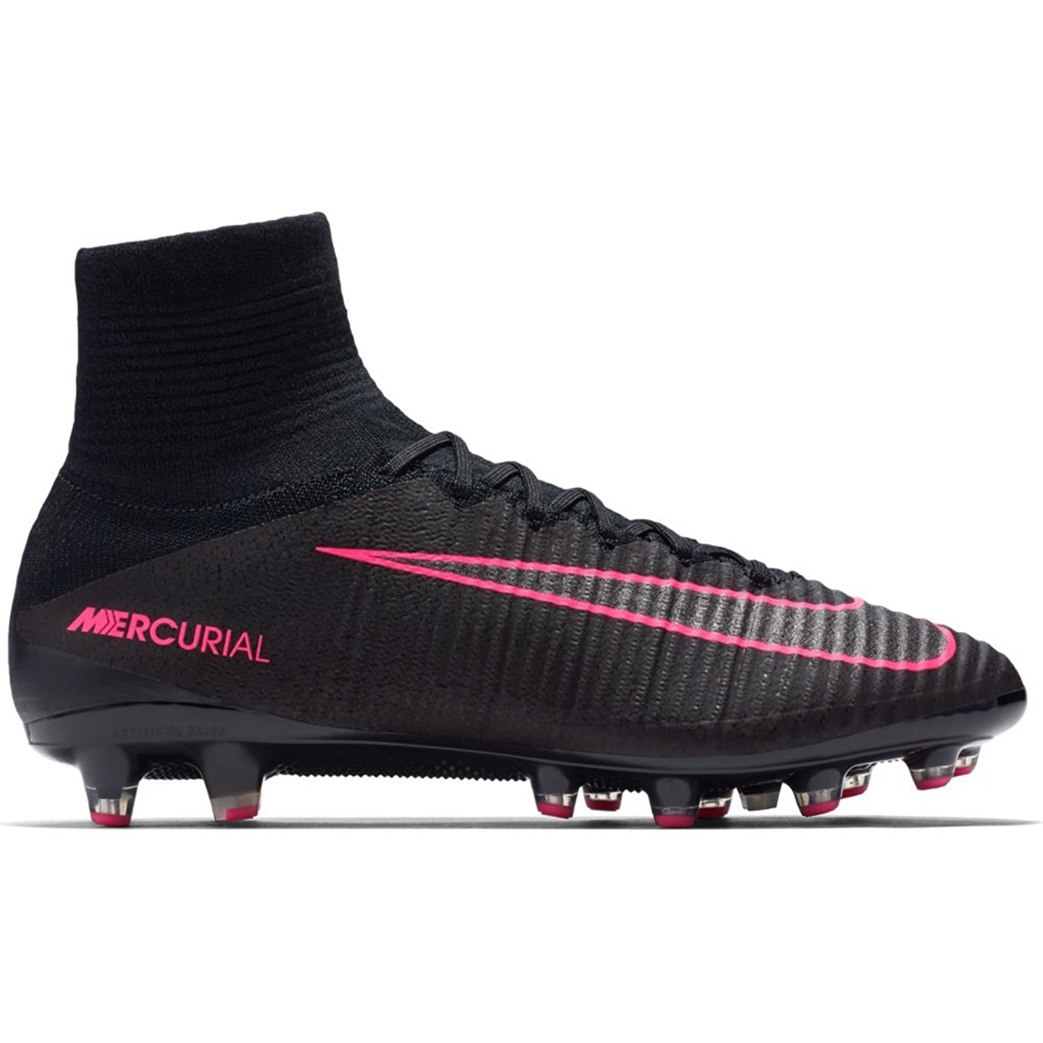 fc1a0fbb7 Get Quotations · Nike Mens Nike Mercurial Superfly V All Ground Cleats