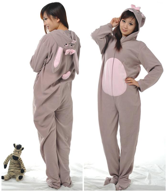 a265b9b22 Cheap Ladies Rabbit Onesie