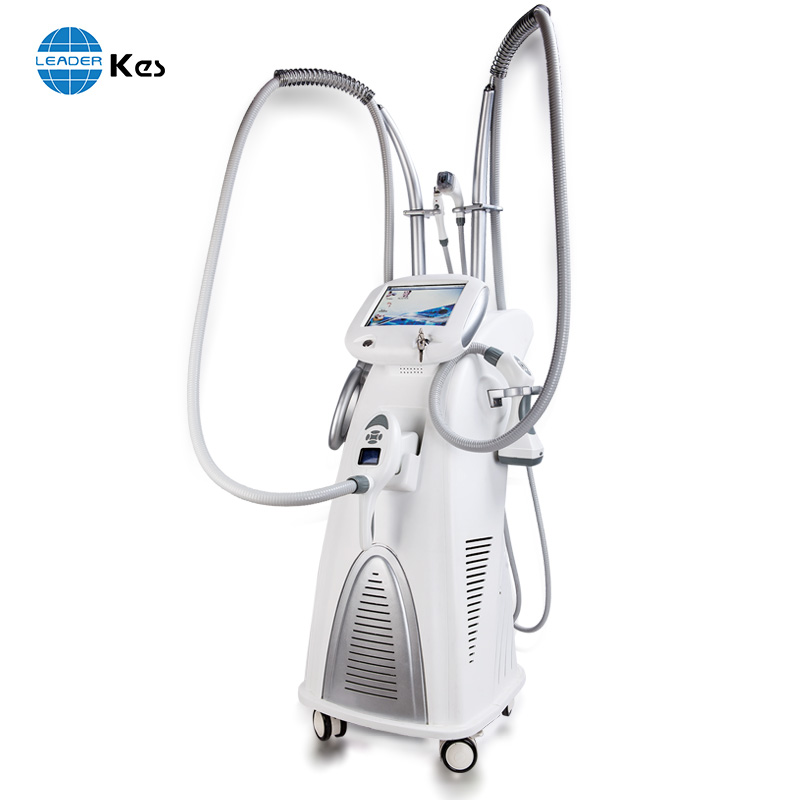 KES HOT SALE beauty salon instruments Cellulite Loss Machine beauty products for slimming machine