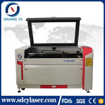 laser cnc machine for wood