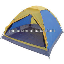 210t outdoor waterproof lightweight tent fabric