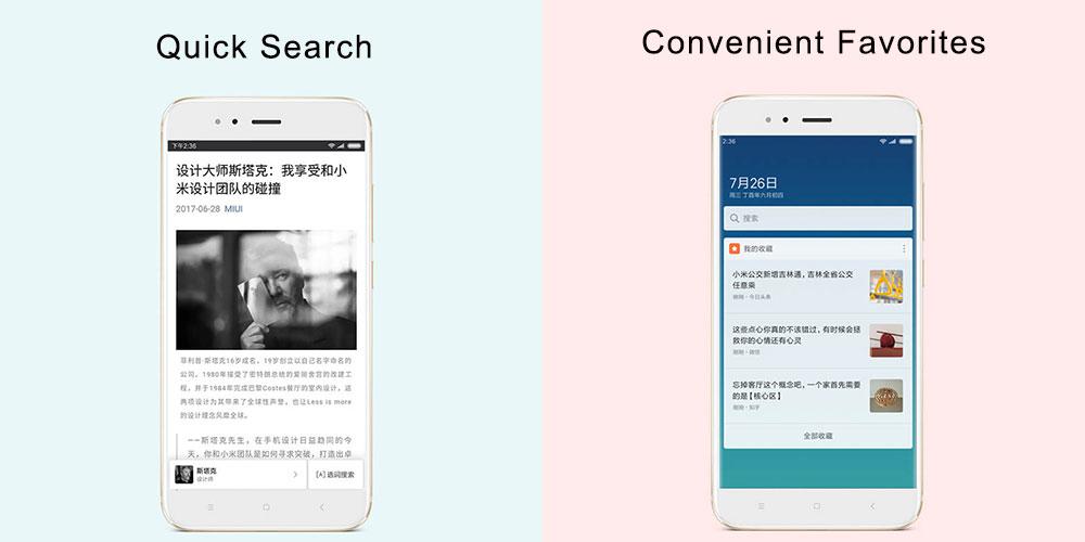 "Original Xiaomi Mi 5X Mi5X Mobile Phone 4GB 32GB Snapdragon 625 Octa Core 5.5"" FHD Dual SIM 12MP 4G FDD LTE Fingerprint ID"