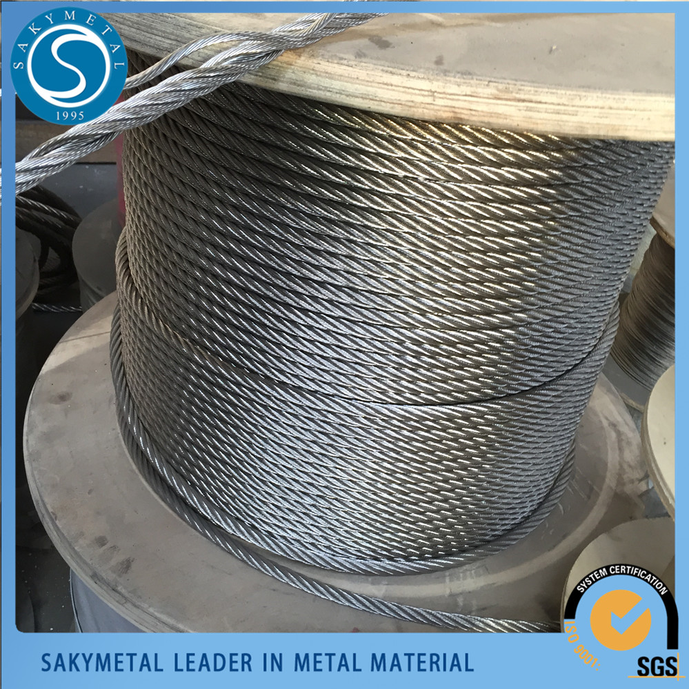 Nice Stainless Steel Wire Rope Chokers Gallery - Wiring Standart ...