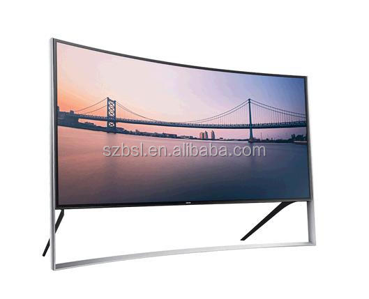 China Cheap television 100 inches 4K 3D LED TV UHD 105S9 Series UN105S9WAFXZA 105 Class (104.6 Diag.)