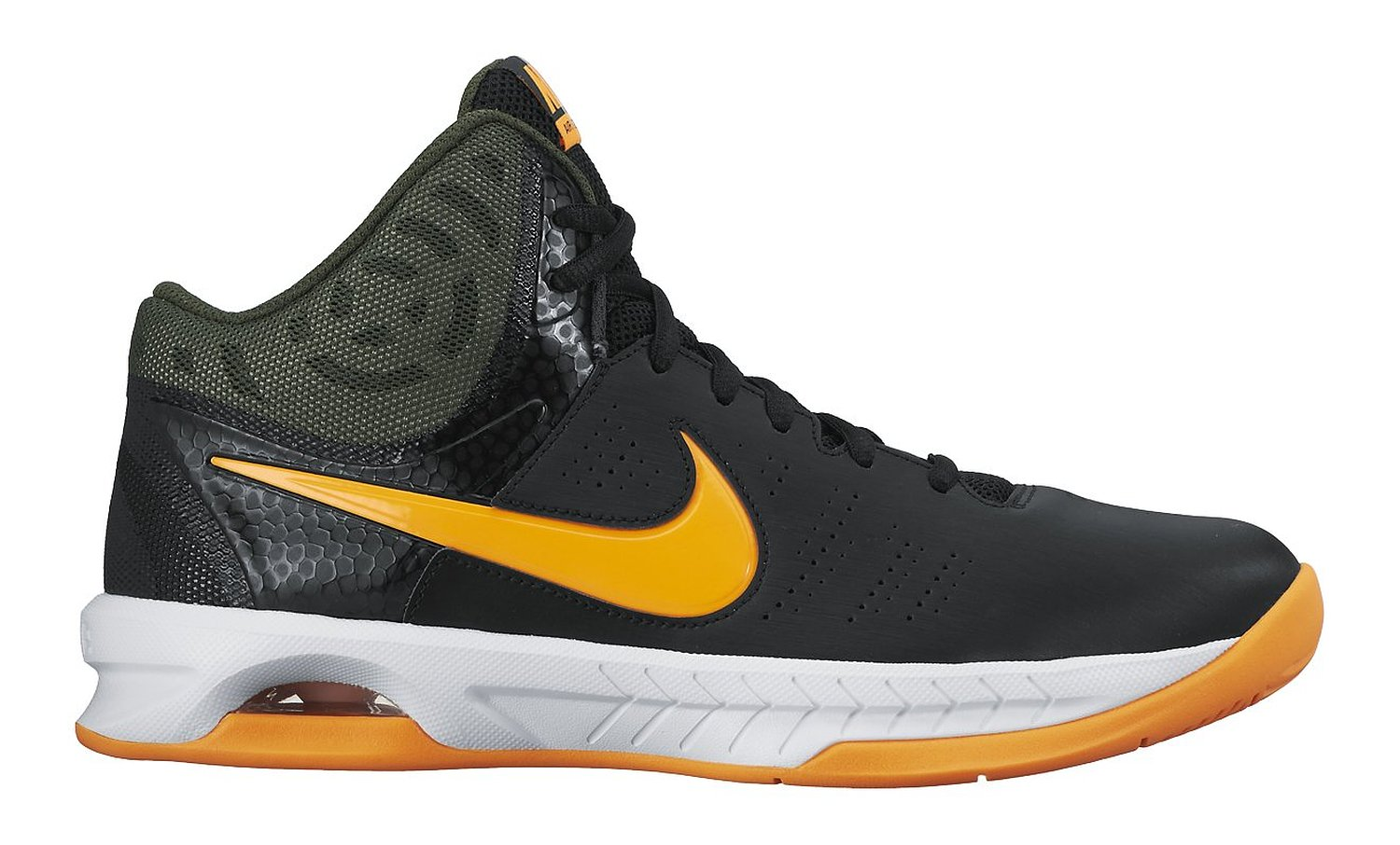 eac91c3a7a77 Get Quotations · Nike Men s Air Visi Pro VI