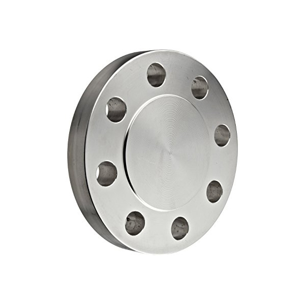 stainless steel 1.4308 blind flange weight with high quality