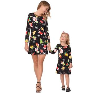ed5b8672f5b1a Wholesale Mommy And Me Dresses, Suppliers & Manufacturers - Alibaba