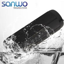Super Bass T2 Bluetooth Speaker Mini Portable Outdoor Waterproof Wireless Column Loudspeakers Speakers FM for iPhone For Samsung