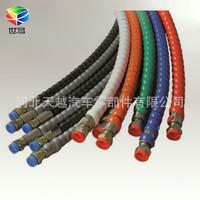 Spiral Hydraulic Hose Guard