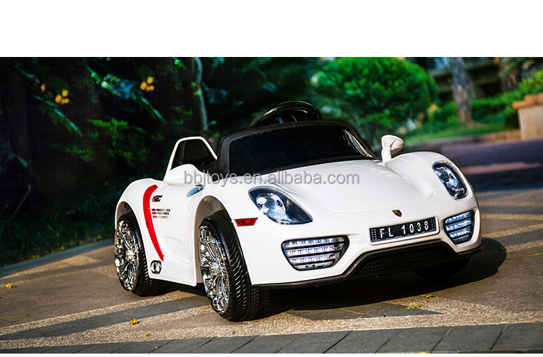 kids electric ride on remote control power carride on kids car remote control