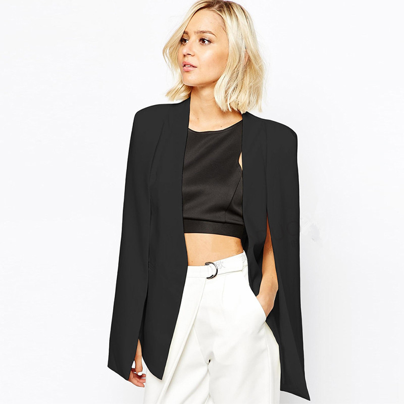 Cheap Black Blazer Jackets, find Black Blazer Jackets deals on ...