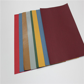 Colored Chipboard Colour Kraft Paper Buy Colored Chipboard Colour