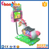 Kids Game Machine Horse Kiddie Ride Manufacturer