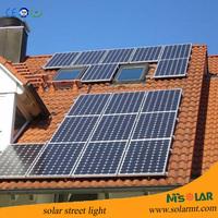 2KW 3KW 5KW solar panels heavy duty system / electric generating solar for sale 3KW 5KW 10KW / solar panel rotating 10kw 15KW