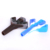 JL-096E Cigarette Holder Smoking Pipe Filters Silicone Smoking Water Pipe for Rolling Cones
