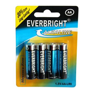 Intrinsically Safe Aa Alkaline Batteries Price - Buy Aa