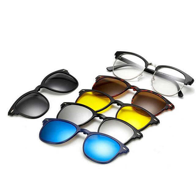 0efff2af93 Metal Sunglass Clip
