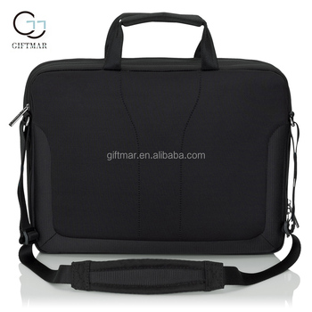 high quality large capacity shockproof and durable potable laptop bags for business