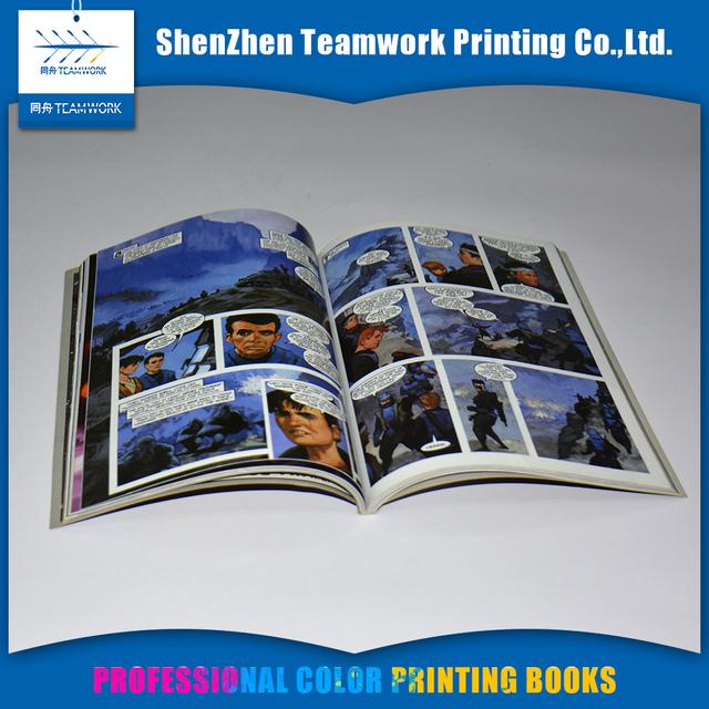 china custom childrens coloring book printing - Coloring Book Printing