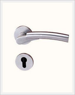 Mortise Lever