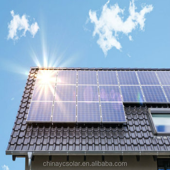 wholesale online solar panel system cost home on-grid 10kw roof mount solar power system price solar energy systems