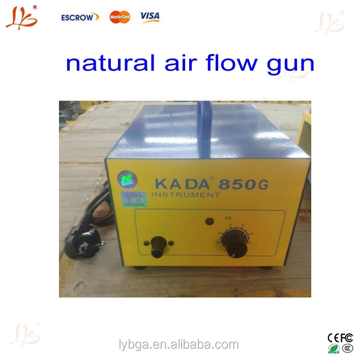 Wholesale Air flow gun KADA 850G, 220V/110V