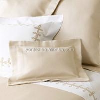 Organic Fabric Bedding Set /Fabric Textile