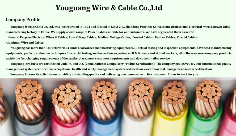 Different Types Of Electric Wire And Cable 16mm 10mm Electrical Wire ...