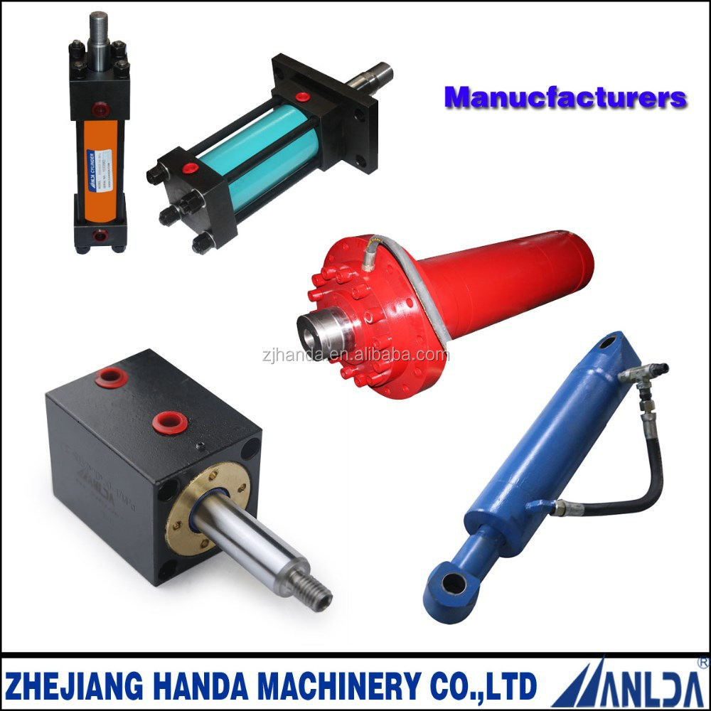 Zhejiang SUPPLIER hydraulic cylinder manufacturers