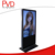 55 Inch Floor Standing Totem For Advertising