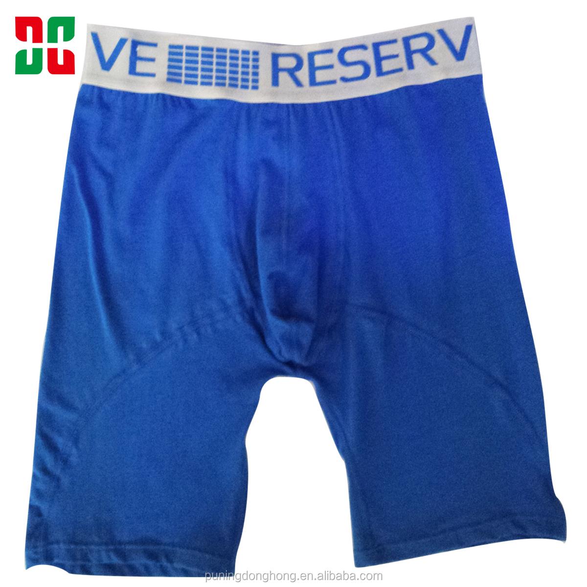7ae678856d39 Oem No Rise Up Long Mans Jockey Underwear Man Brand - Buy ...