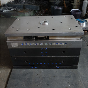 Base Product and Steel Product Material Mould Base