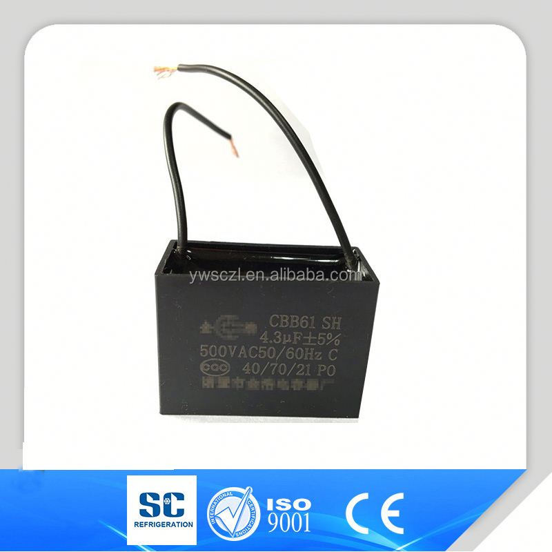 hot sale manufacturer supply 1hp capacitor start electric motor