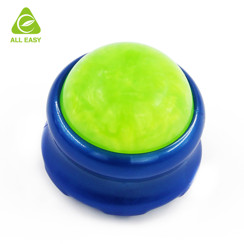 Resin Ball Massage 360 Degrees For Essential/Massage Oils and Lotion