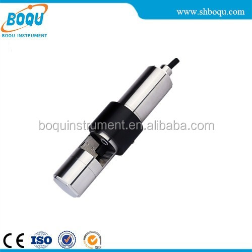 In-line <strong>industrial</strong> Turbidity sensor High range : 0-3000NTU ZDYG-2088 4-20mA Turbidity Electrode